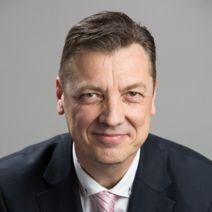 Philippe Boulanger - Conférencier en innovation