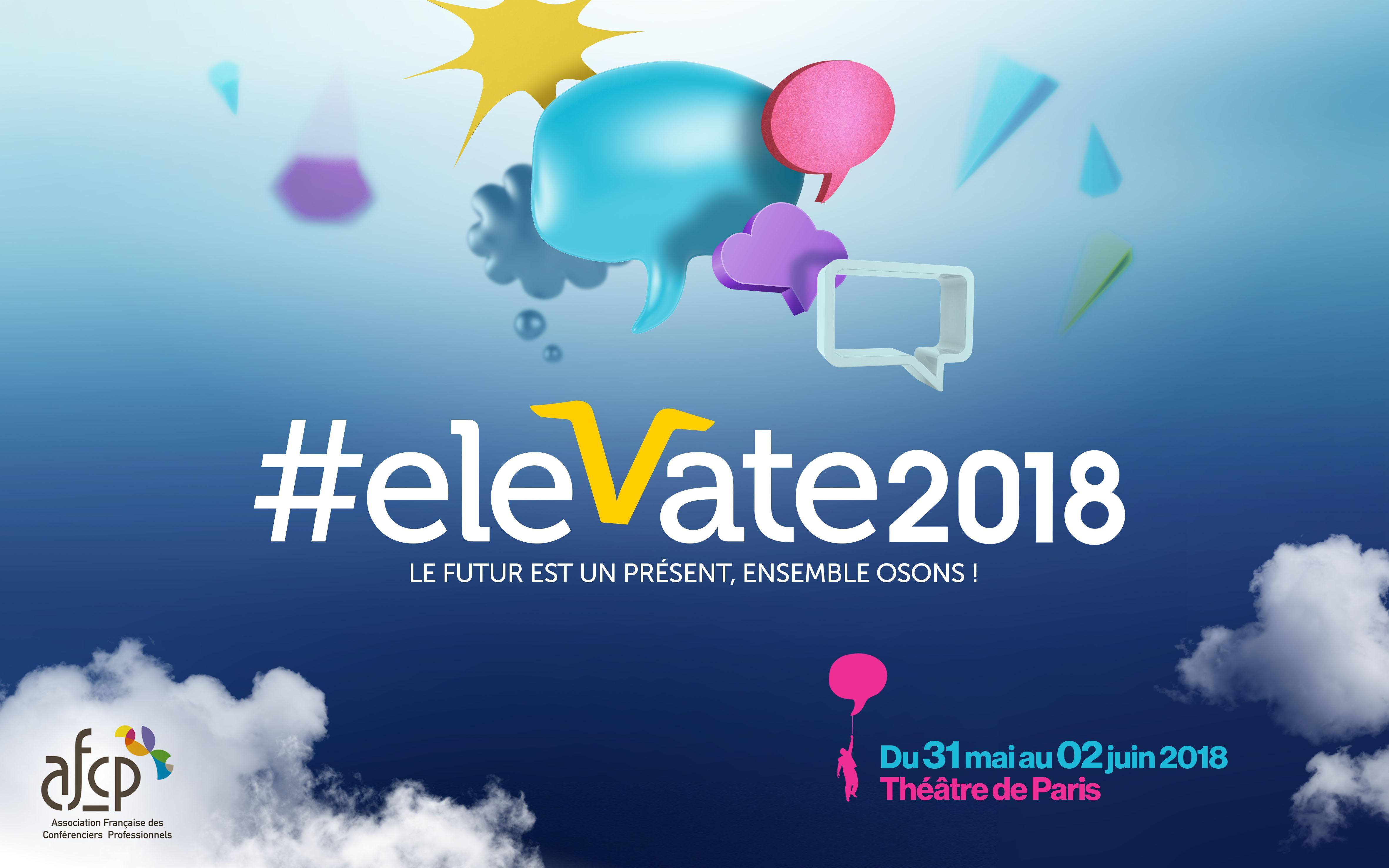 elevate2018