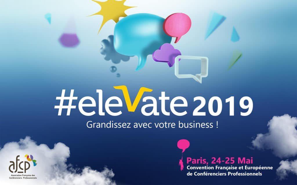 Elevate2019 - Philippe Boulanger